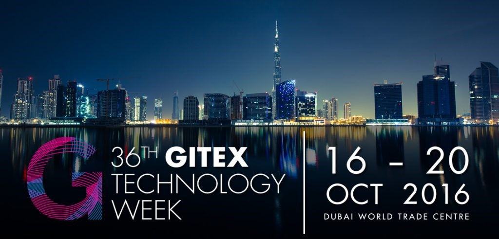 Datelka International na GITEX Dubai 2016